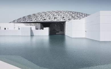 Louvre Abu Dhabi Will Open Its Doors This November