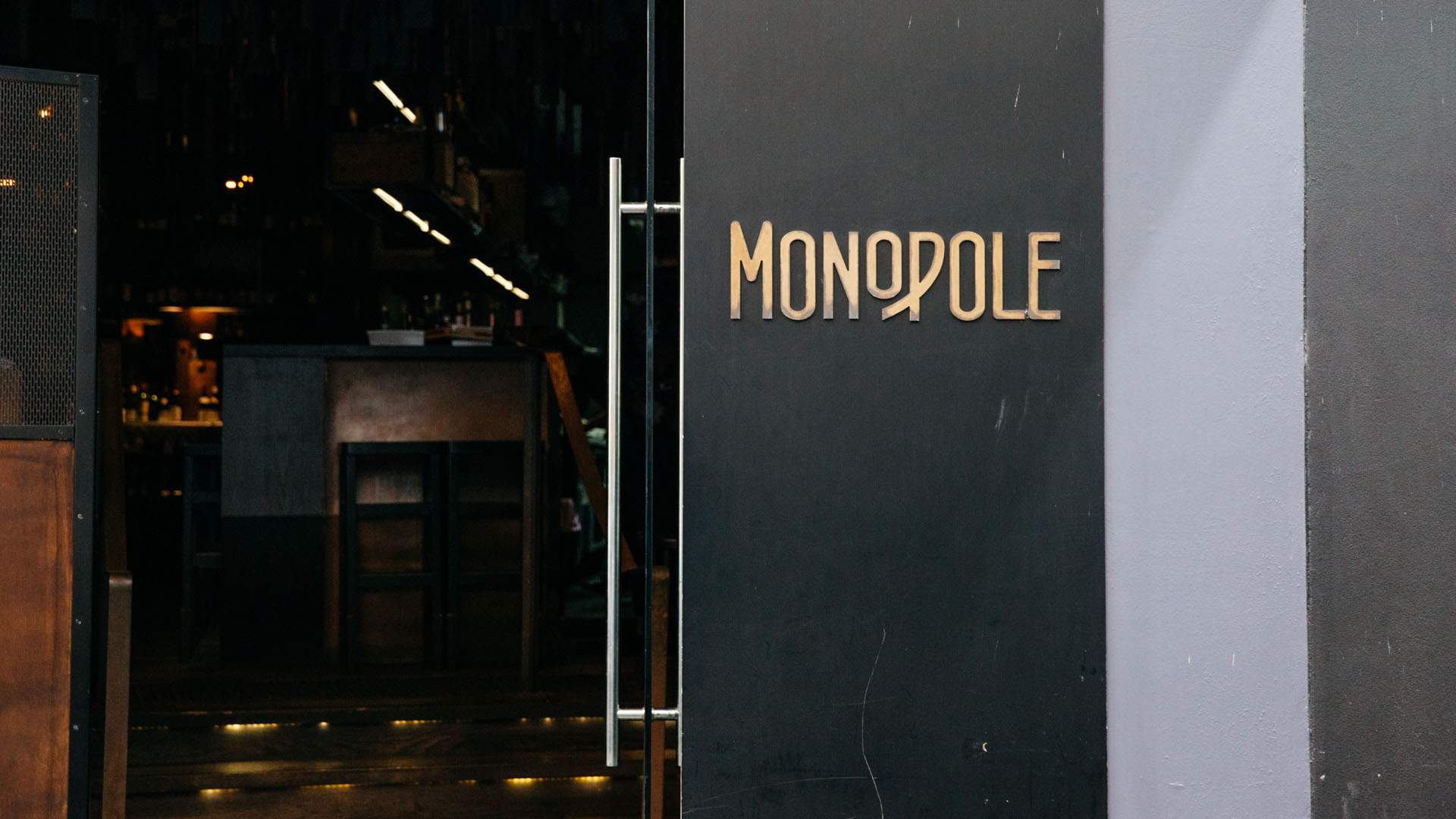 Sydney's Award-Winning Wine Bar Monopole Is Relocating to the CBD This October