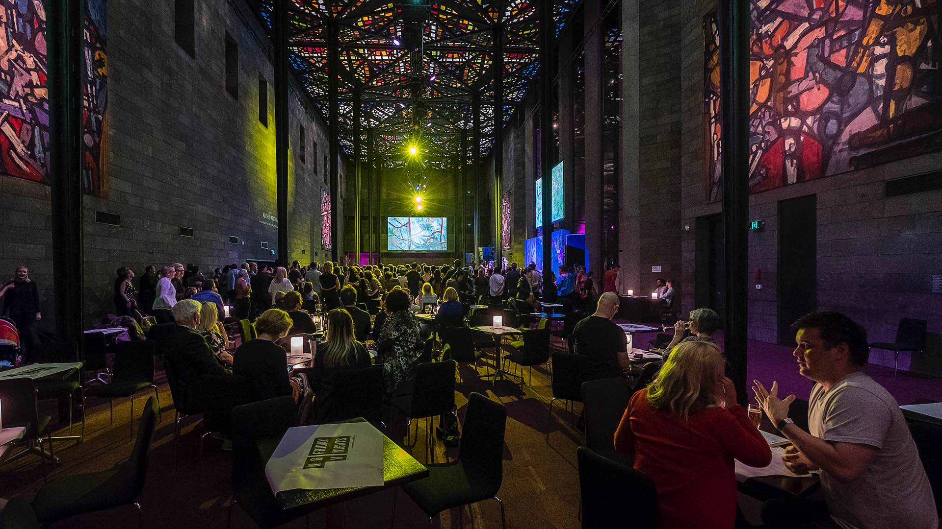 NGV Friday Summer Nights 2019