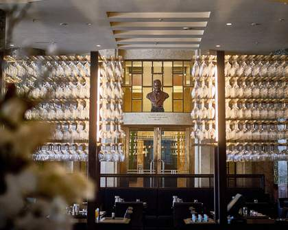 The Ten Best Wine Lists in Sydney