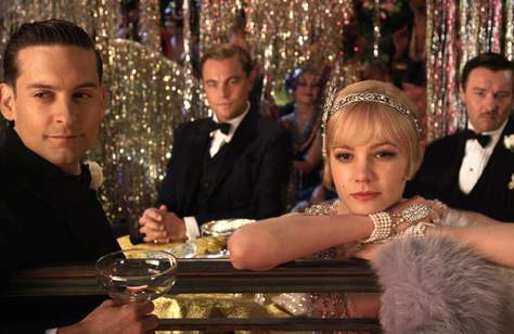 Beyond Cinema: The Great Gatsby