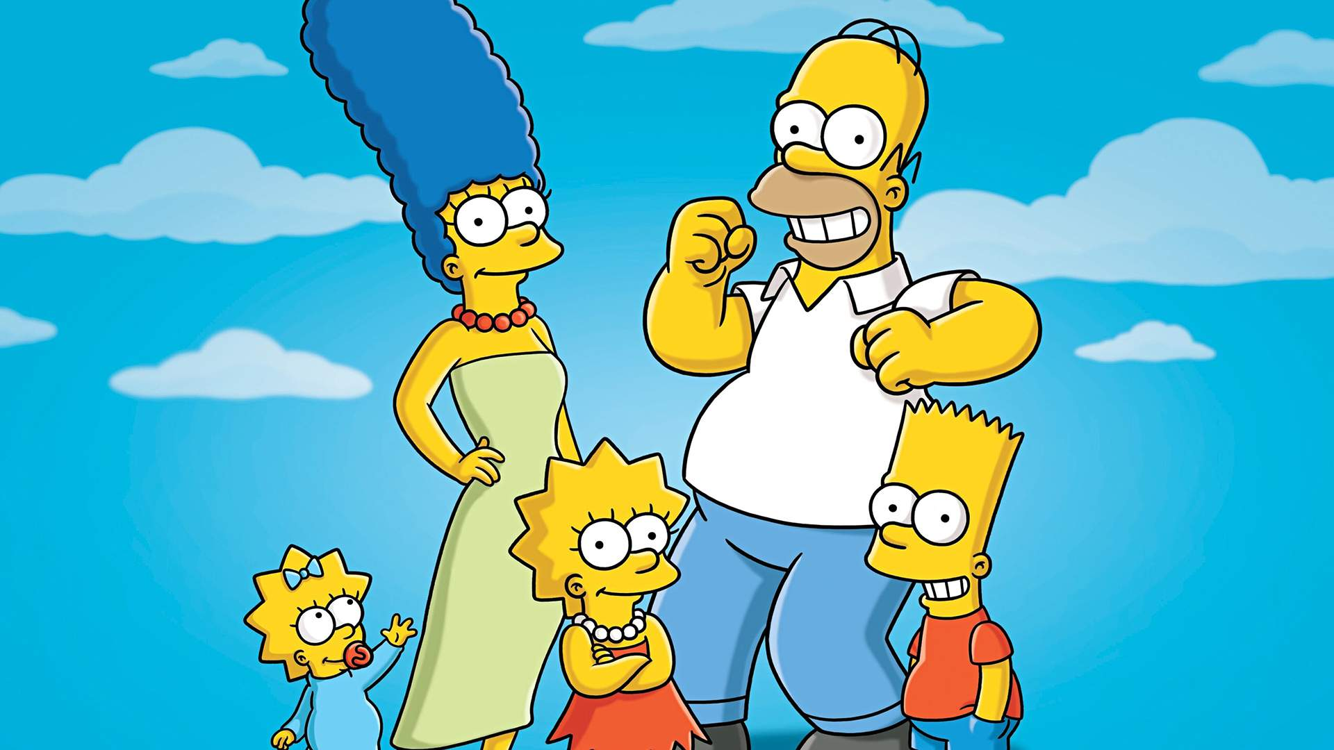 The Simpsons Quiz