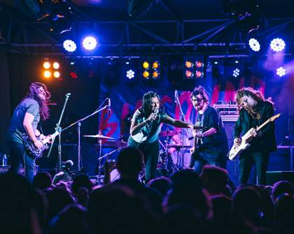 Eight Live Gigs Worthy of a Road Trip Around NSW This November