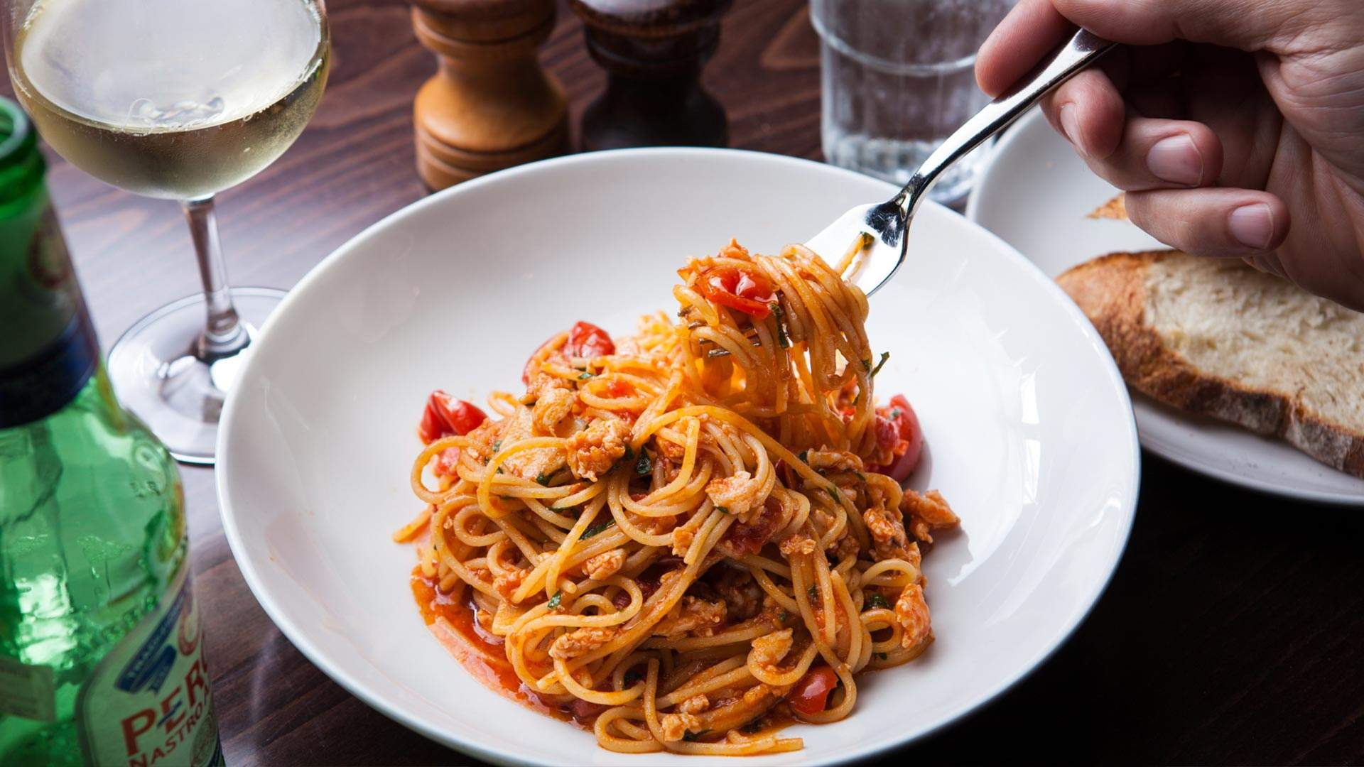 Where to Go When a Big Bowl of Pasta Is the Only Thing That Will Make You Feel Better