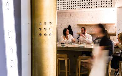 You Can Still Snag a Last Minute Reservation at a Top Australian Restaurant for Valentine's Day