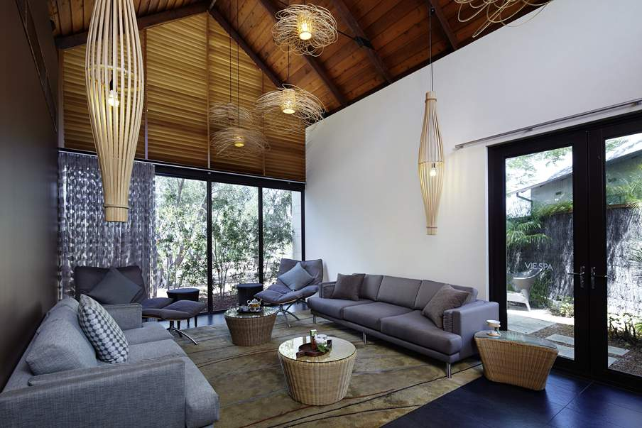A luxurious base to explore the Margaret River Wine Region