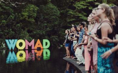 WOMAD Drops Its Artist Lineup for 2018
