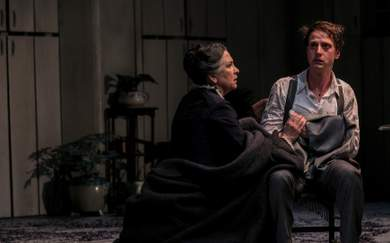 A Bluffer's Guide to Henrik Ibsen's 'Ghosts', Now Showing at Belvoir