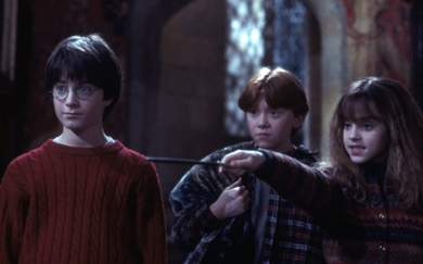 The Team Behind Pokémon Go Are Making a Harry Potter Game Next