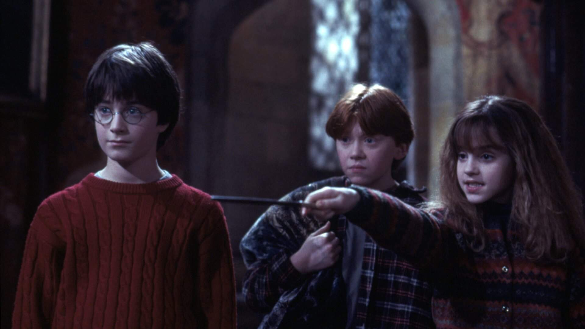 A 'Pokémon Go'-Style 'Harry Potter' Game Is Coming to Your Phone in 2019