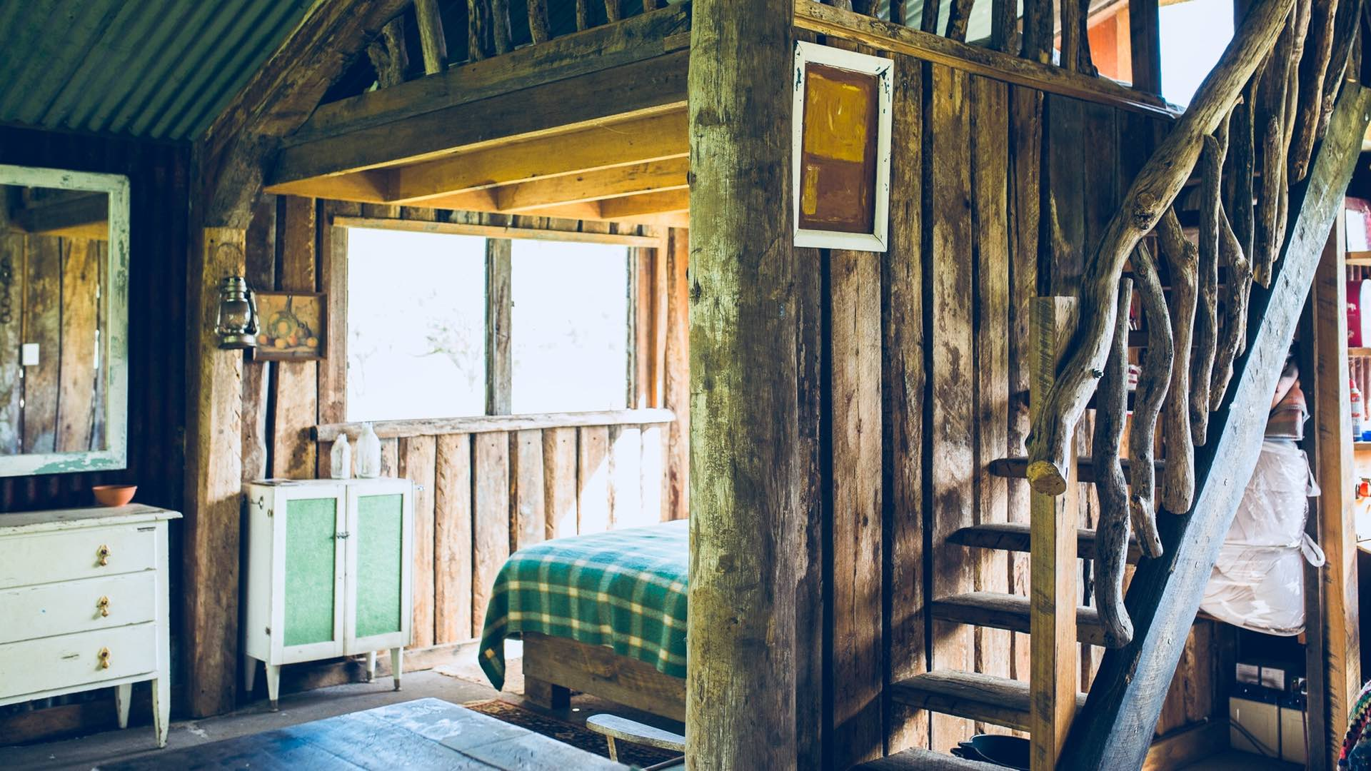 Five Remote Cabins Outside of Sydney Where You Can Go Off