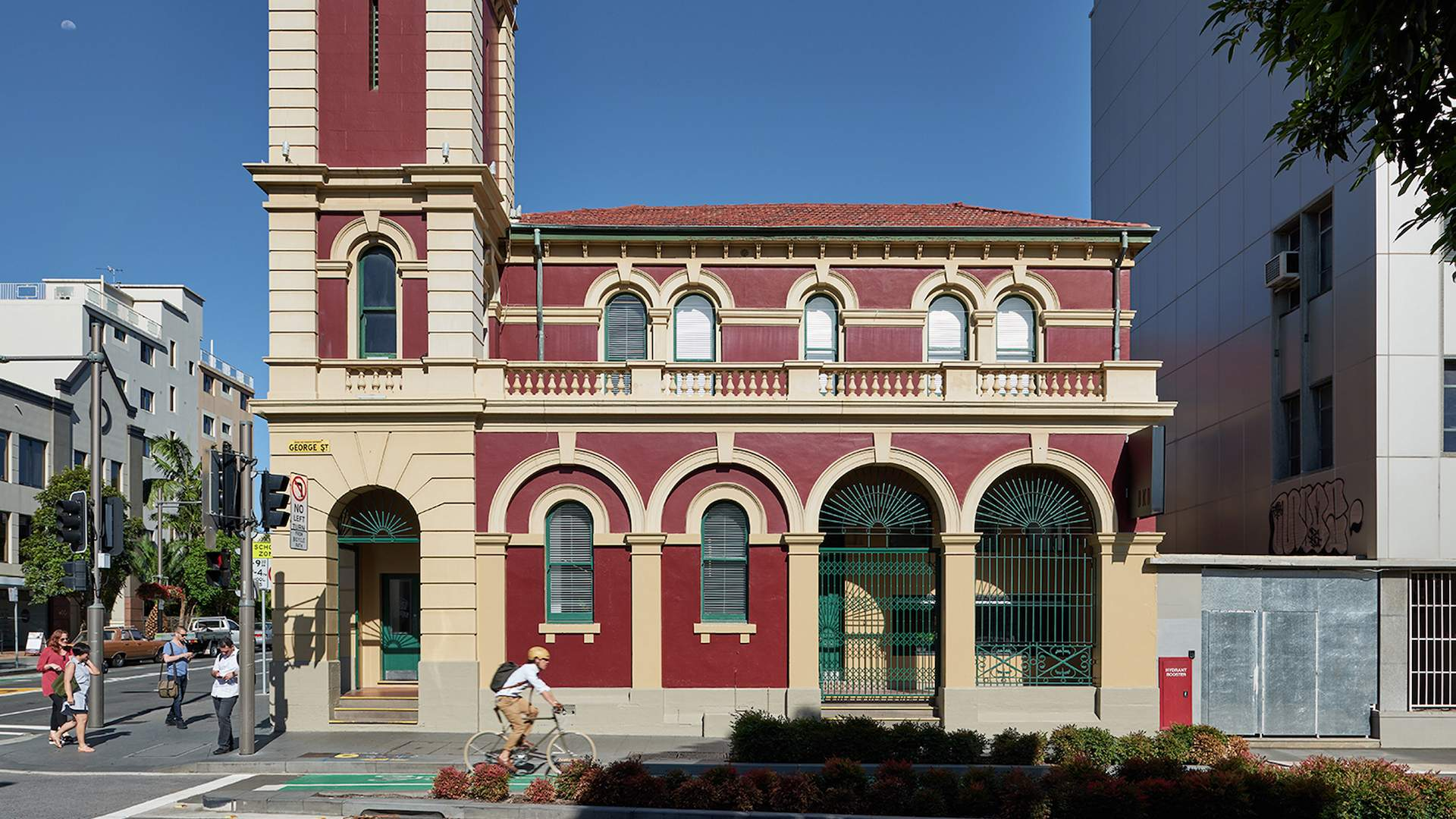 The Redfern Post Office Will Be Transformed Into an Aboriginal and Torres Strait Islander Cultural Hub
