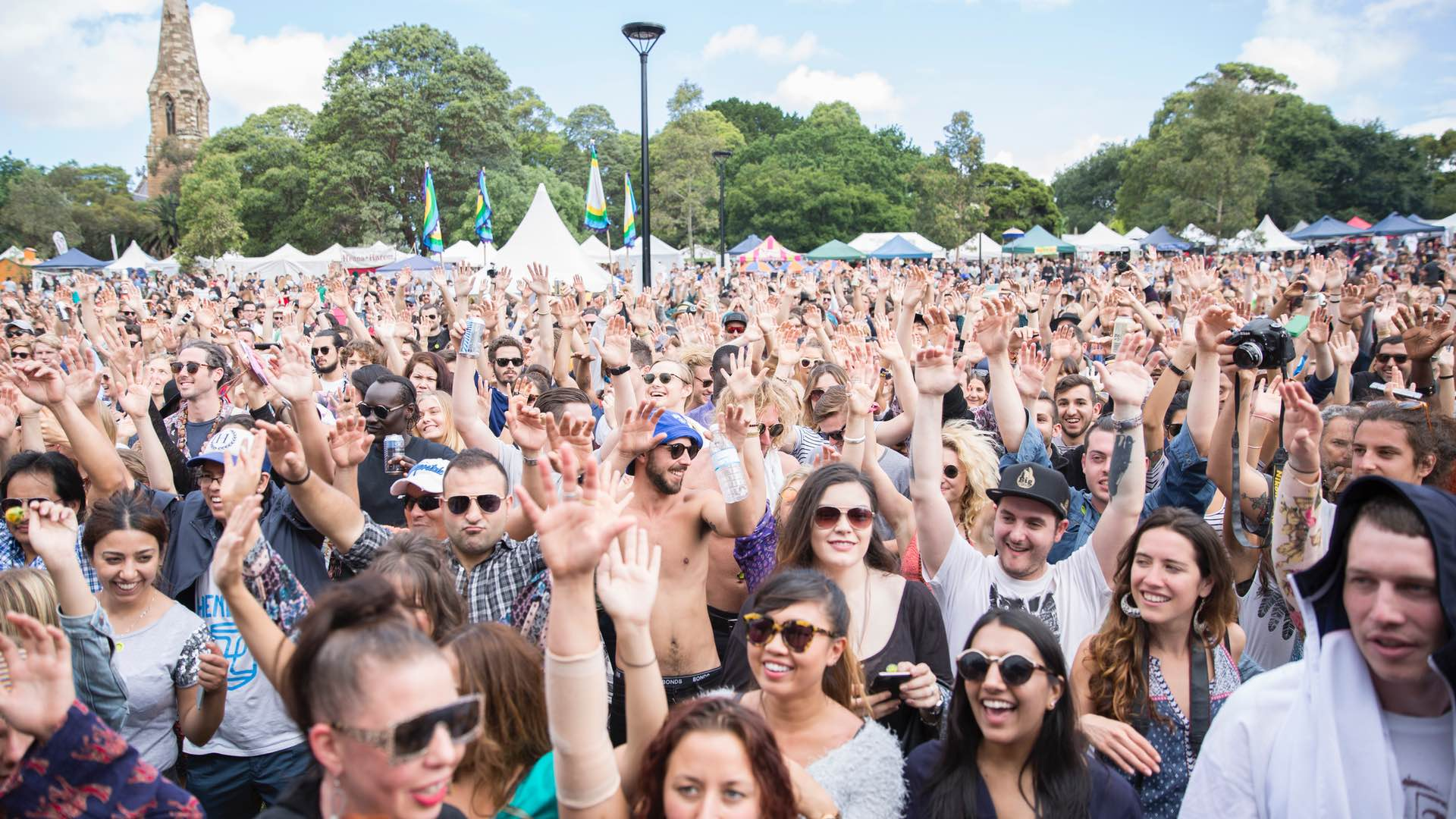 The Best Free Things to Do in Sydney This Month