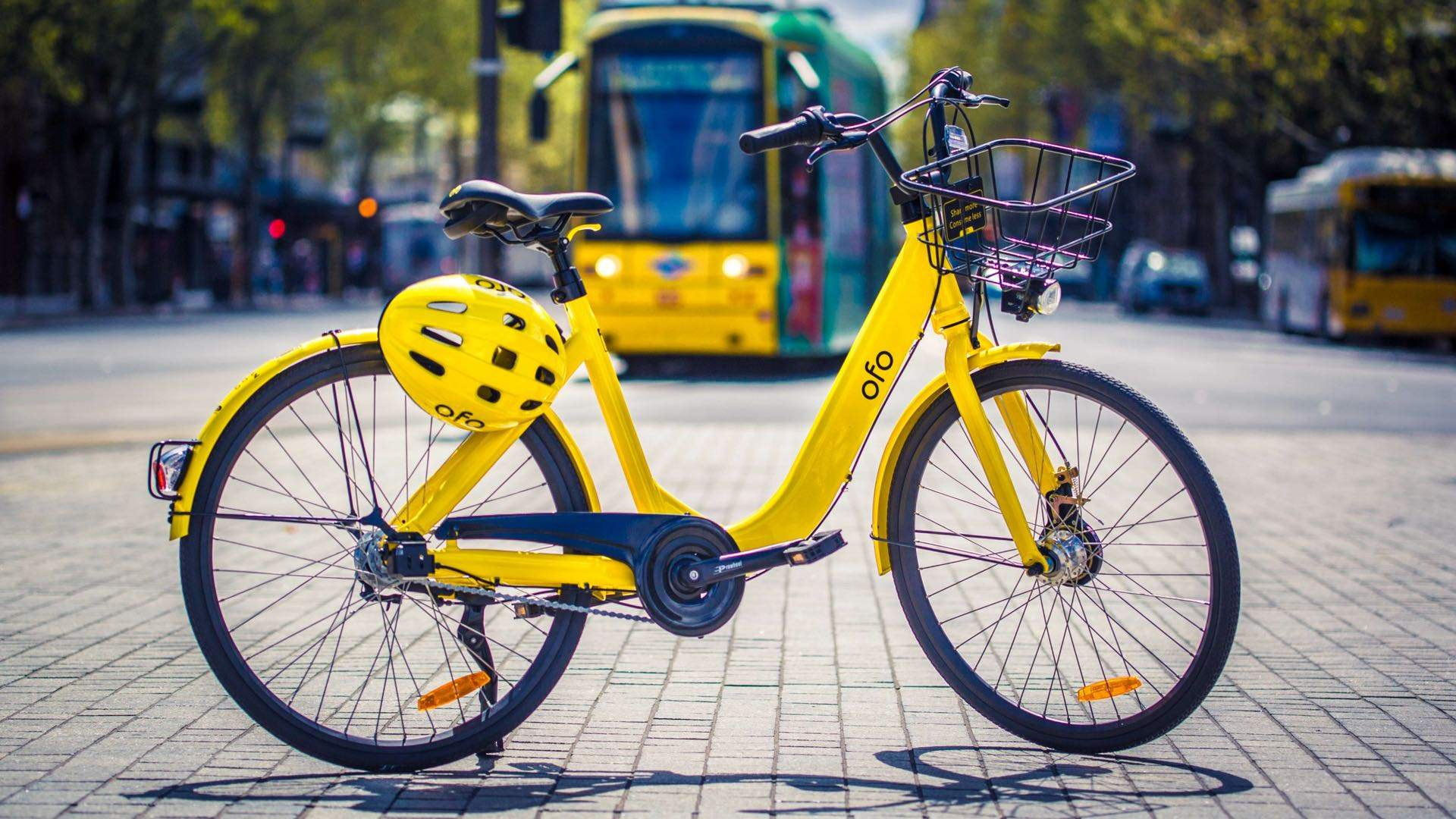 This Sydney Council Has Gone Ahead and Started Impounding Rogue Share Bikes
