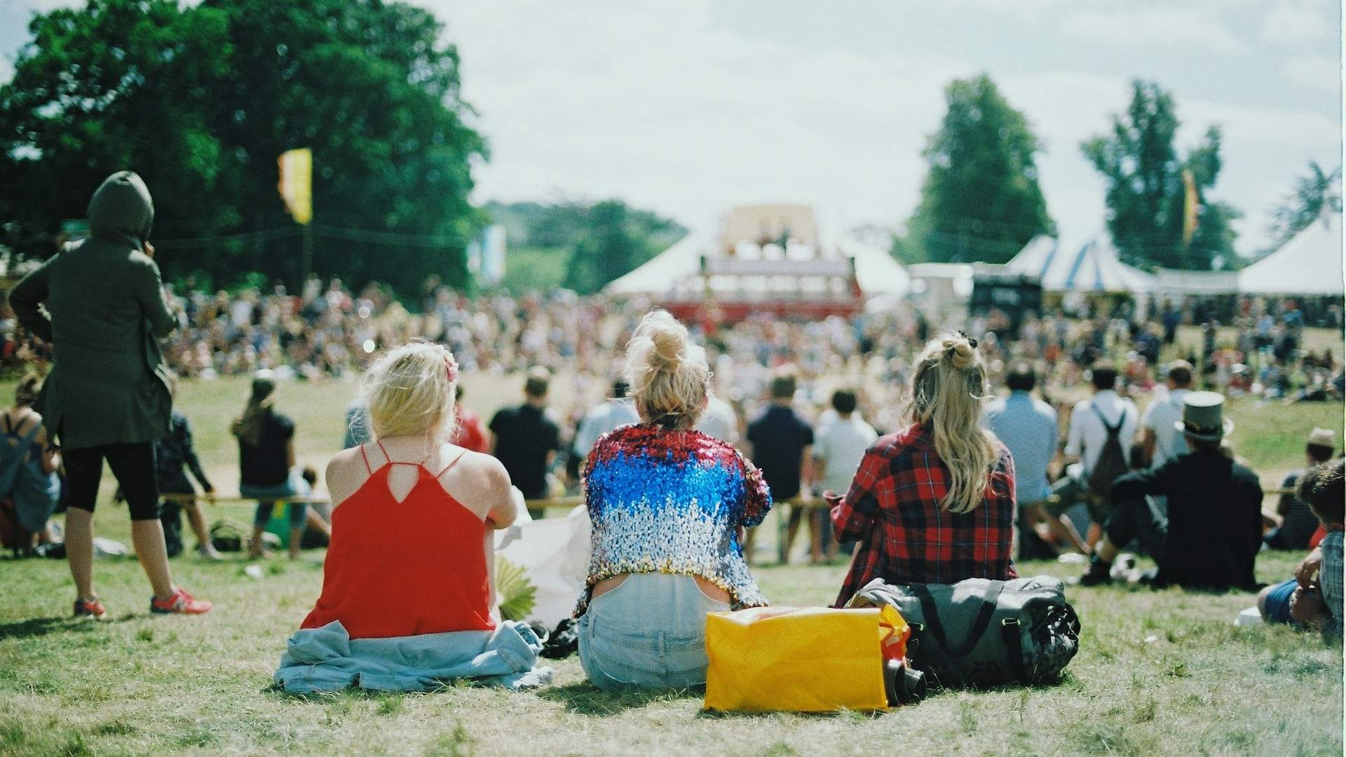 Five Must-See Music Sights to Explore in the UK