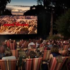 Cameo Outdoor Cinema 2017-18