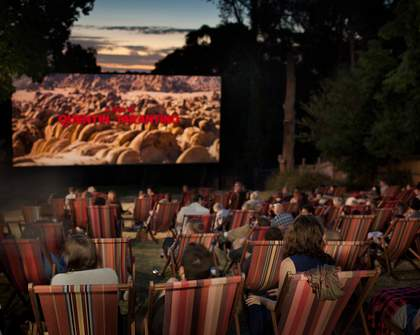 The Best Outdoor Cinemas in Melbourne to Check Out Over Summer