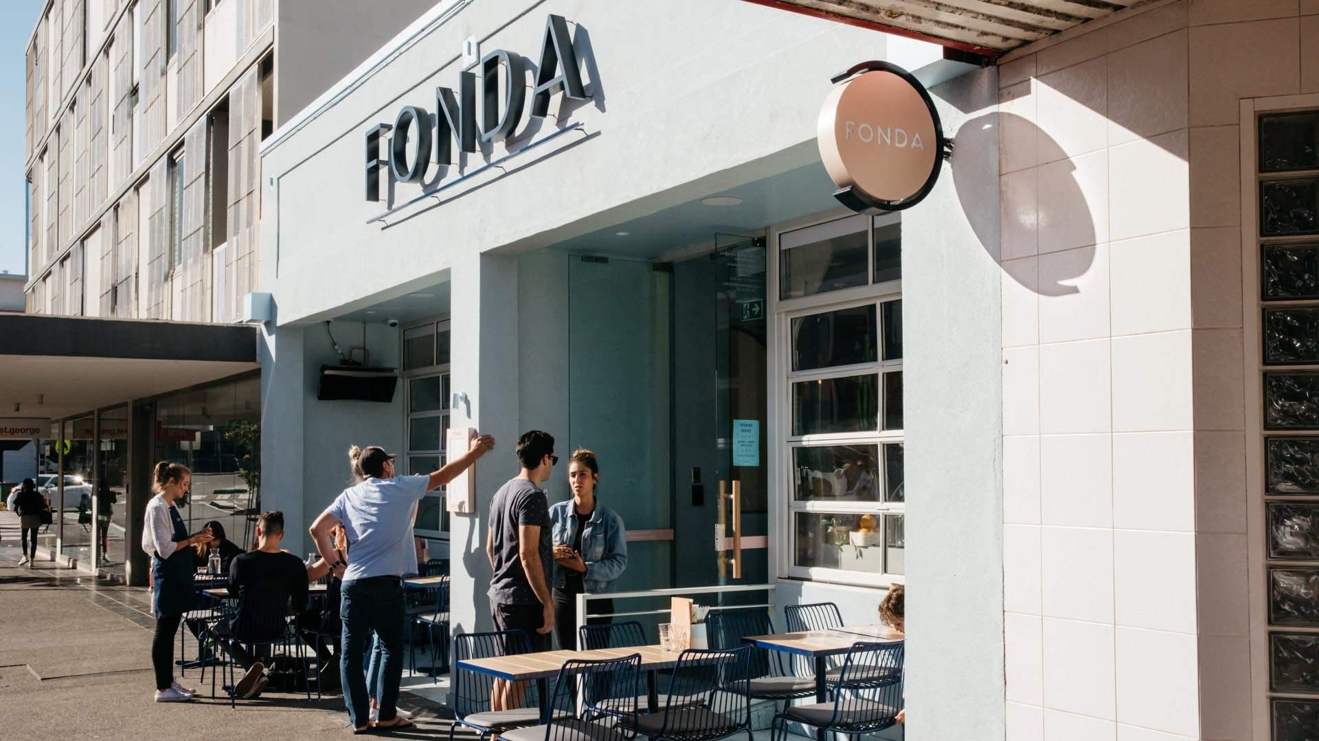 Fonda Bondi