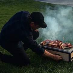 Biota Dining Sunday BBQ Series
