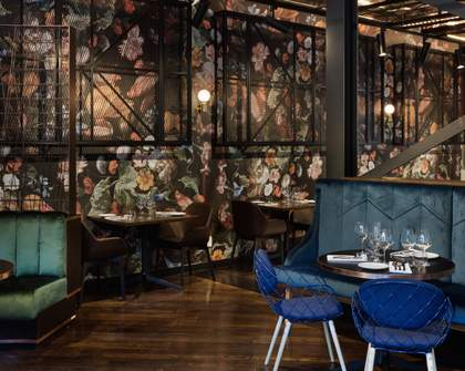 We're Giving Away Brunch for Two at Sofitel Wellington's Jardin Grill