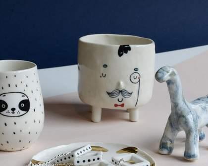 Melbourne Ceramics Market Summer 2018