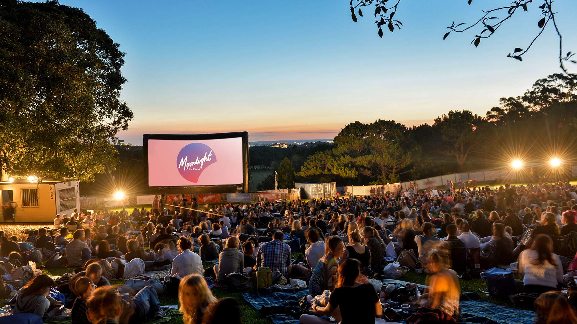 Moonlight Cinema 2020–21