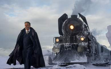 This 13-Hour Escape Room Will Recreate 'Murder on the Orient Express' During a Train Trip