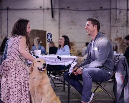 Puppy Love Speed Dating