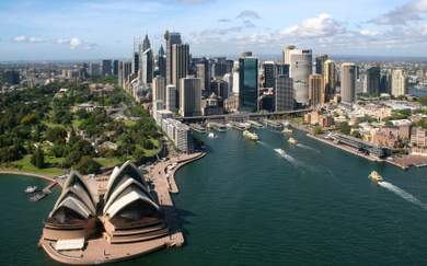 This Cost of Living Report Says Sydney Is Now the 10th Most Expensive City in the World