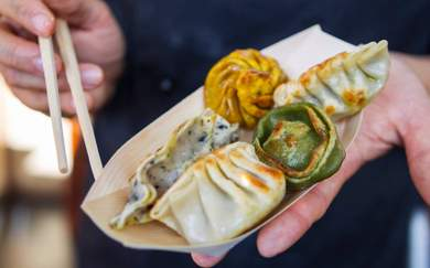 The Ten Best Dumpling Joints in Wellington
