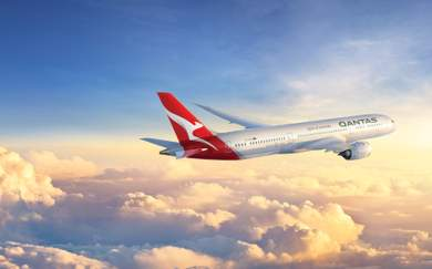 Qantas Will Start Using Mustard Seeds to Fuel Its LA to Melbourne Flights