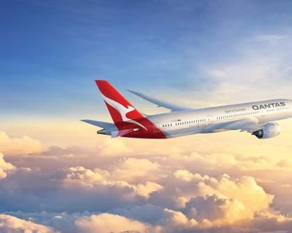 Qantas Will Start Using Mustard Seeds to Fuel Its LA to Melbourne Flights