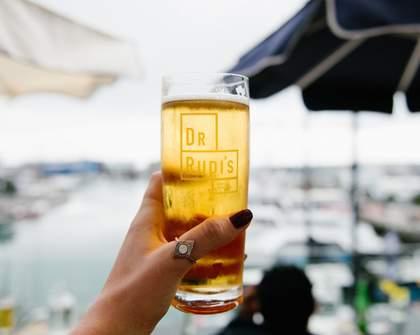 The Ten Best Waterside Bars in Auckland