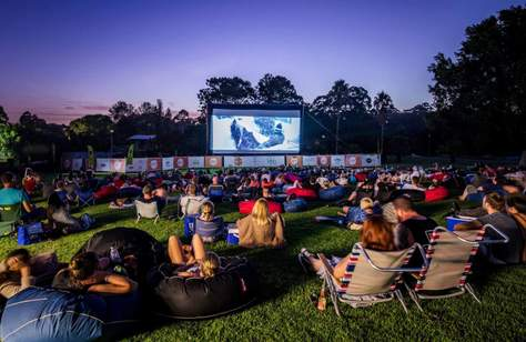 Sunset Cinema 2018
