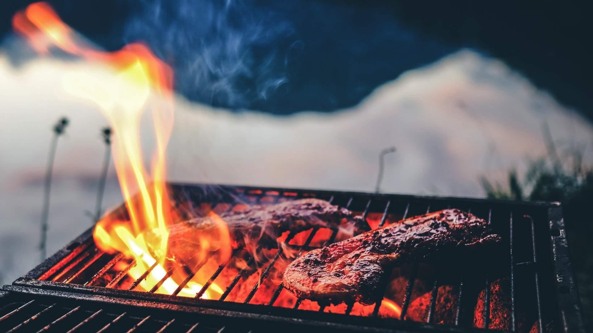 Big Syrian BBQ
