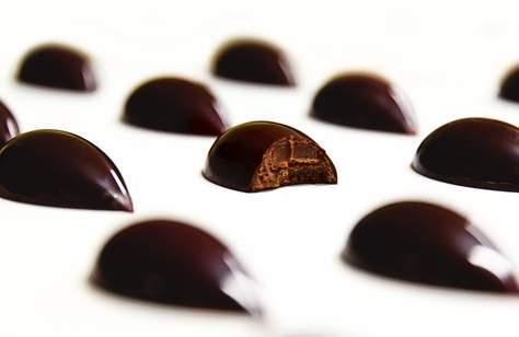 Secrets by BASIK Chocolate Degustation