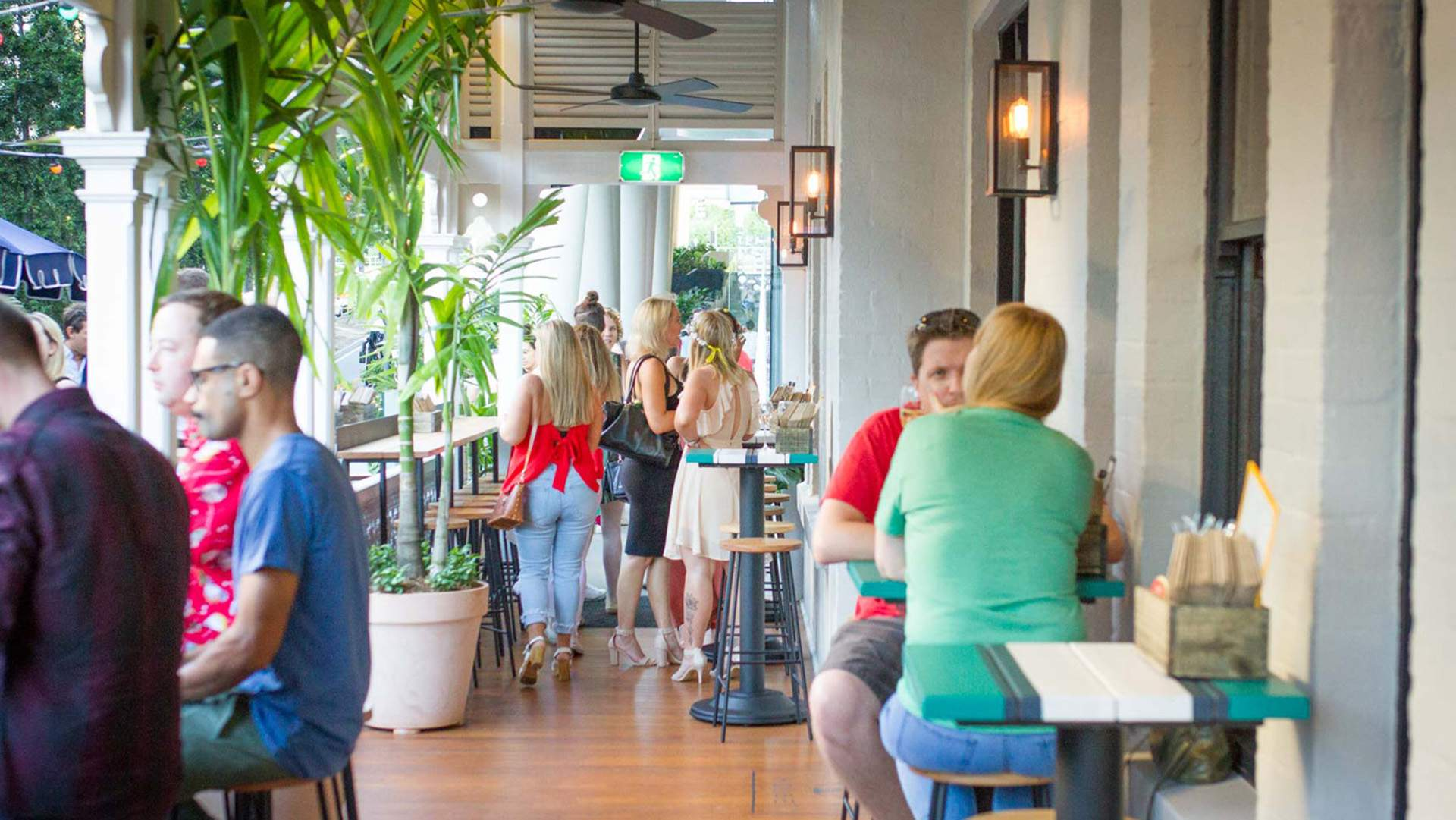 Queensland Has Tightened Restrictions for Pubs, Clubs and Hotels as Interstate COVID-19 Cases Grow