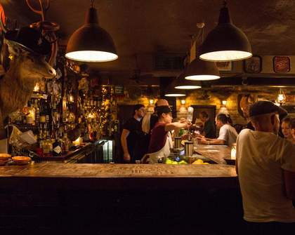 Seven Go-To Bars and Restaurants Where You Can Catch a Sydney Solstice Show This Winter