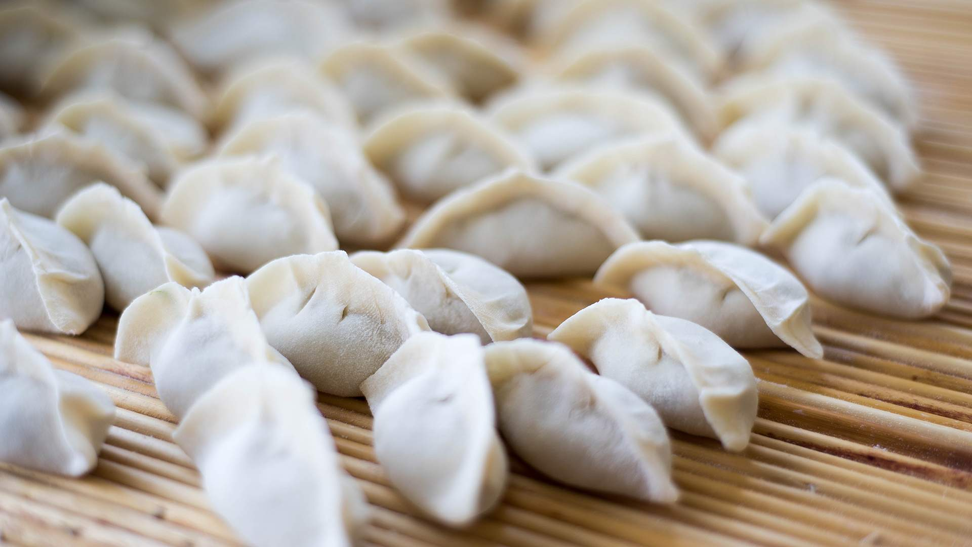 $12 All-You-Can-Eat Dumplings
