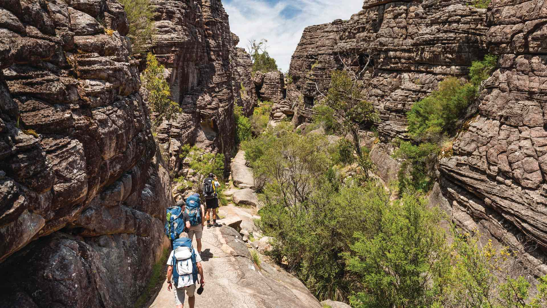 Five Epic Multi-Day Hikes to Conquer Near Melbourne