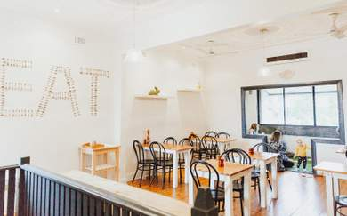 Ten Kid-Friendly Restaurants and Cafes in Brisbane Where You Can Eat Like a Connoisseur