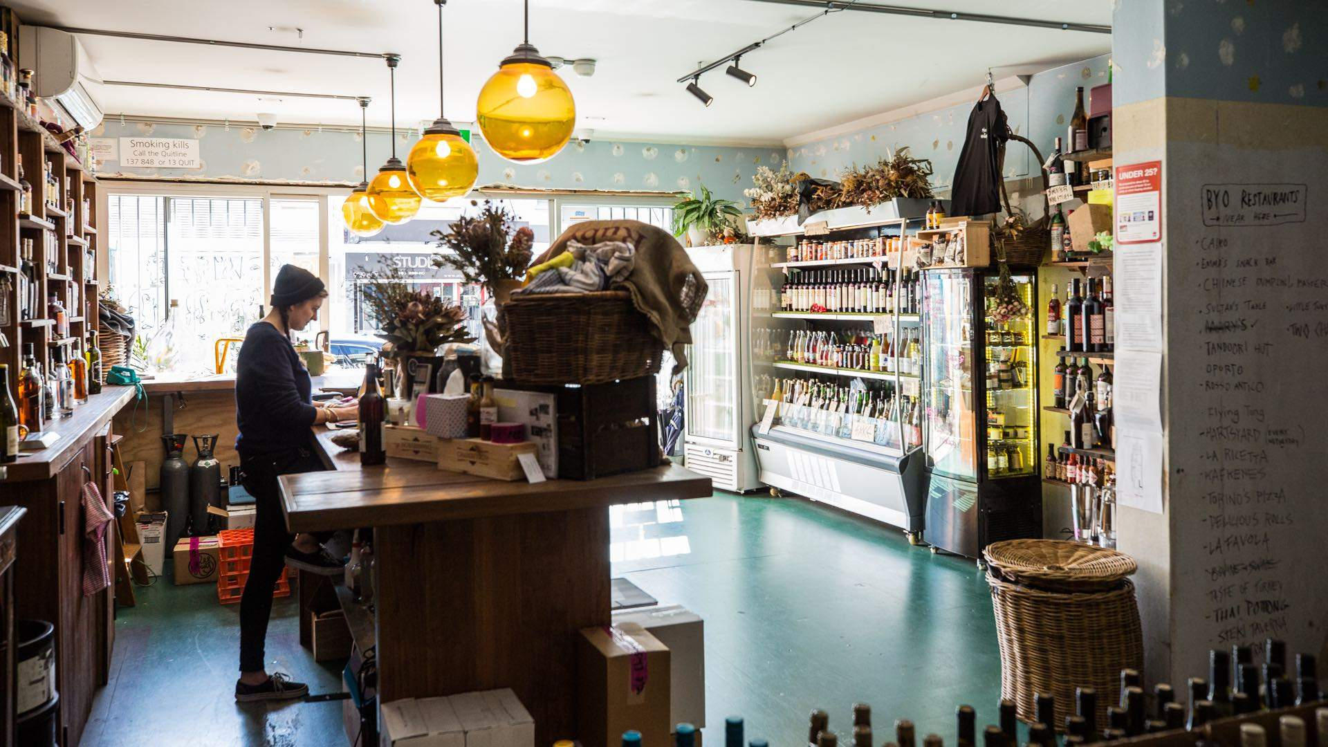 Sydney's Best Delis, Bottle Shops, Bakeries and Cheese Stores for Picnic Supplies