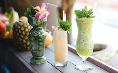 Ten Refreshing Cocktails to Try Before the End of Summer