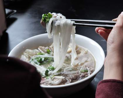 This Melbourne Pho Joint Is Serving Up Steamy Bowls of Pho 24 Hours a Day