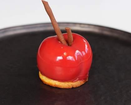 Heilala Vanilla Dessert Degustation