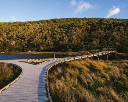 Five Overnight Hikes with the Best Sights to Hit This Autumn in Victoria