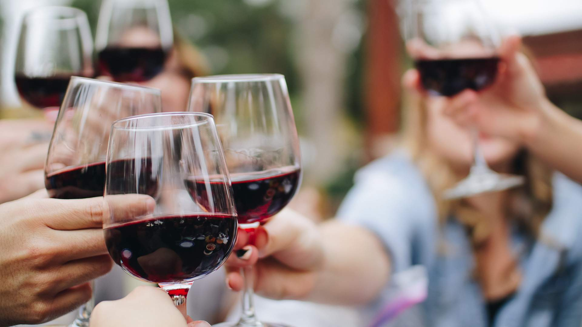 Urban Wine Walk Brisbane Spring 2019