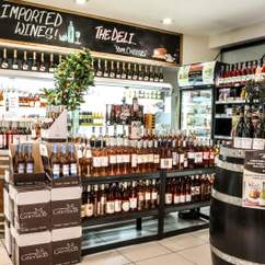 Potts Point Liquor & Deli