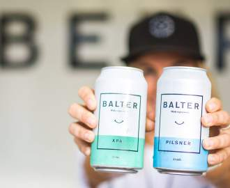 Award-Winning Balter Brewing Company Has Been Snapped Up by Beer Behemoth CUB