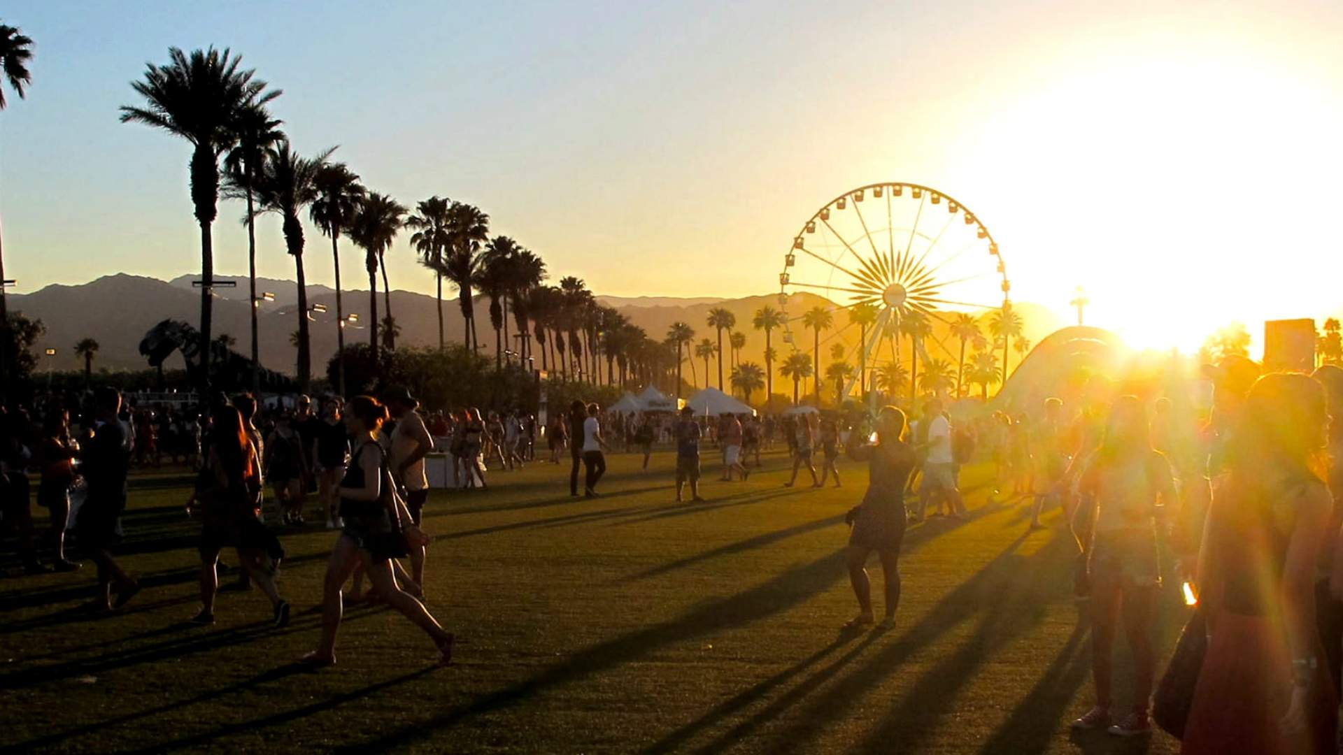 Coachella 2020 Has Been Postponed Due to Coronavirus